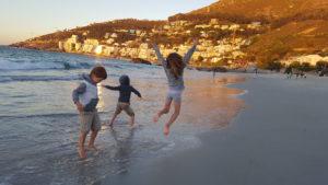 Clifton Beach Sunset Picnic