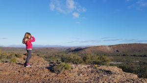 Touwsberg Karoo Views