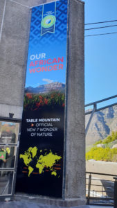Table Mountain New 7 Wonders