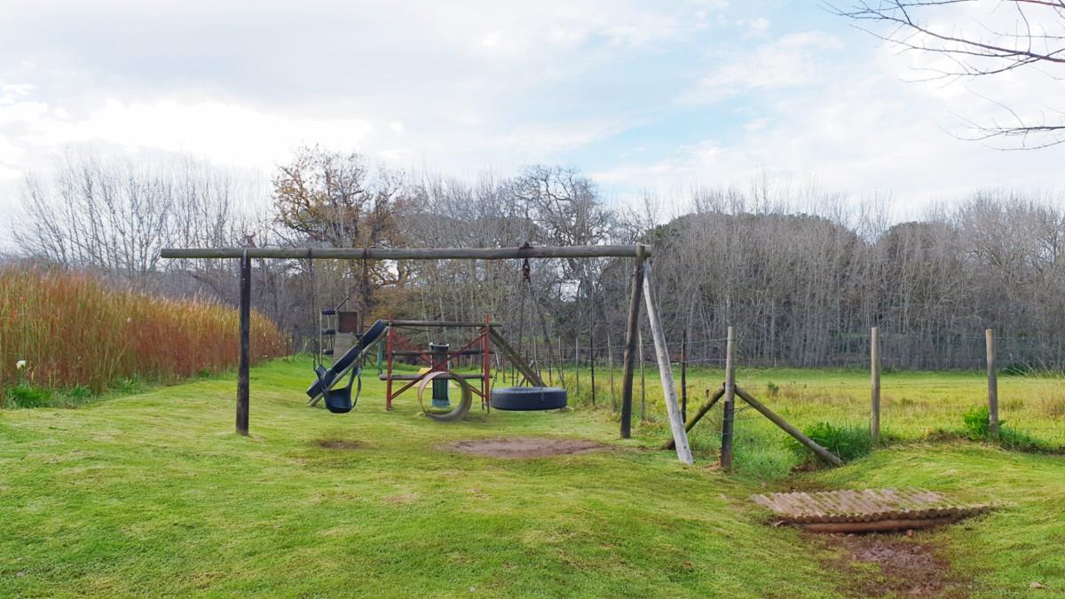 Altydgedacht Play Area