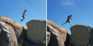 Plankiesbaai Boulders West Coast National Park