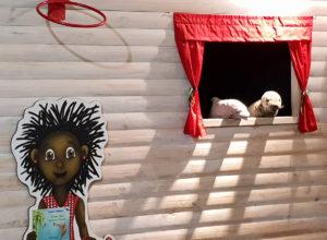 Puppet Show Two Oceans Aquarium