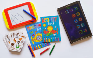 Kids Games and Activities for Flying