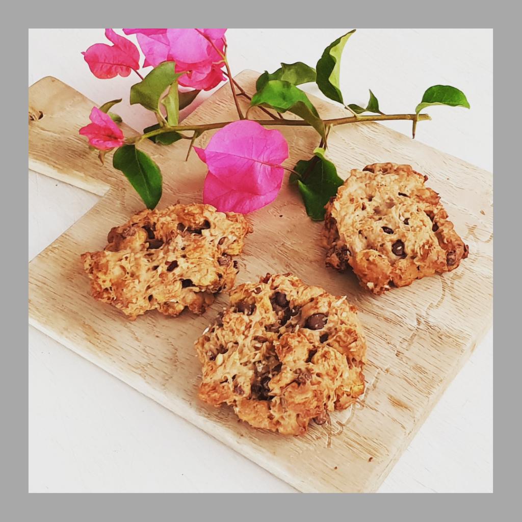 Breakfast Cookies Lunchbox Ideas