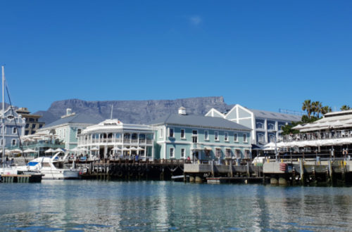 Kids Activities V&A Waterfront
