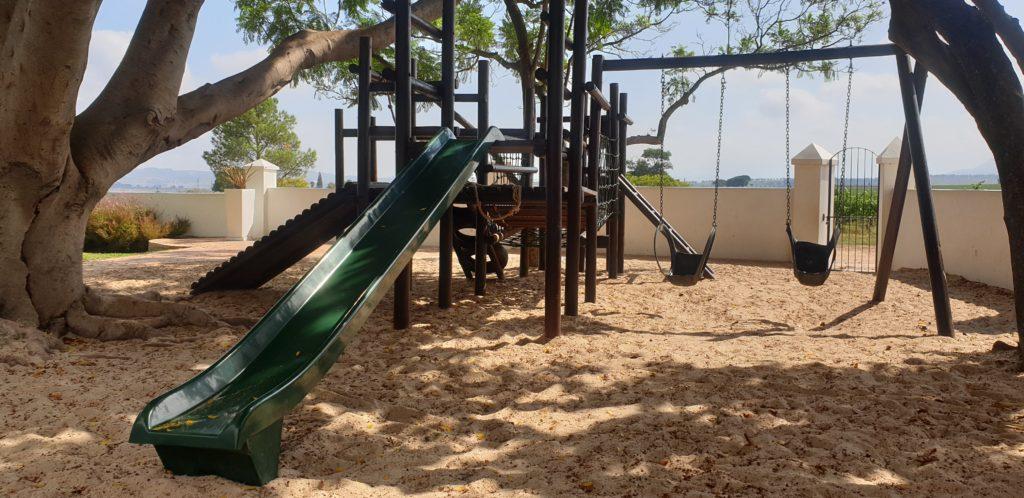 Eikendal Stellenbosch Play Area