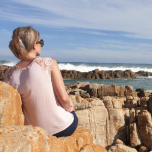 Sea view Gourikwa Reserve & One Stop Wanderlust