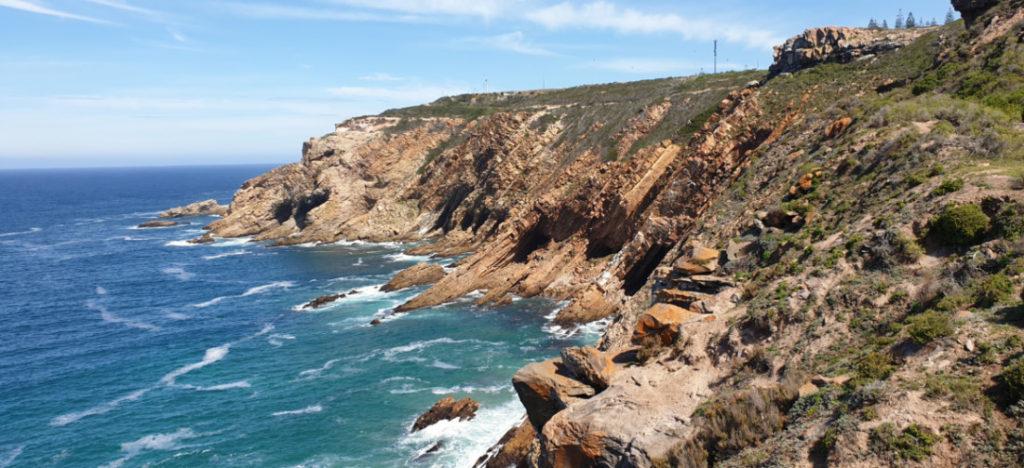 Cape St Blaize Mossel Bay