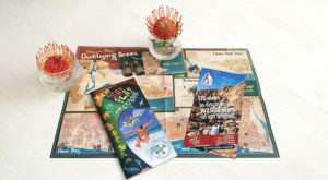 Mossel Bay brochures for day out