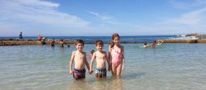 Point Beach Mossel Bay