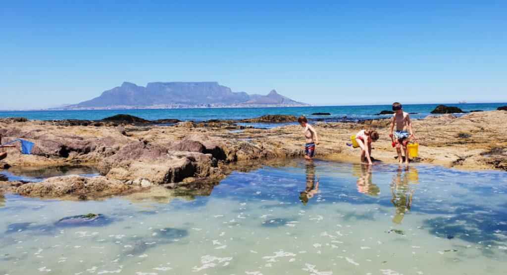Blouberg Beach, Cape Town beaches