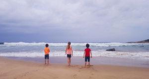 Lookout Beach Plettenberg Bay Garden Route