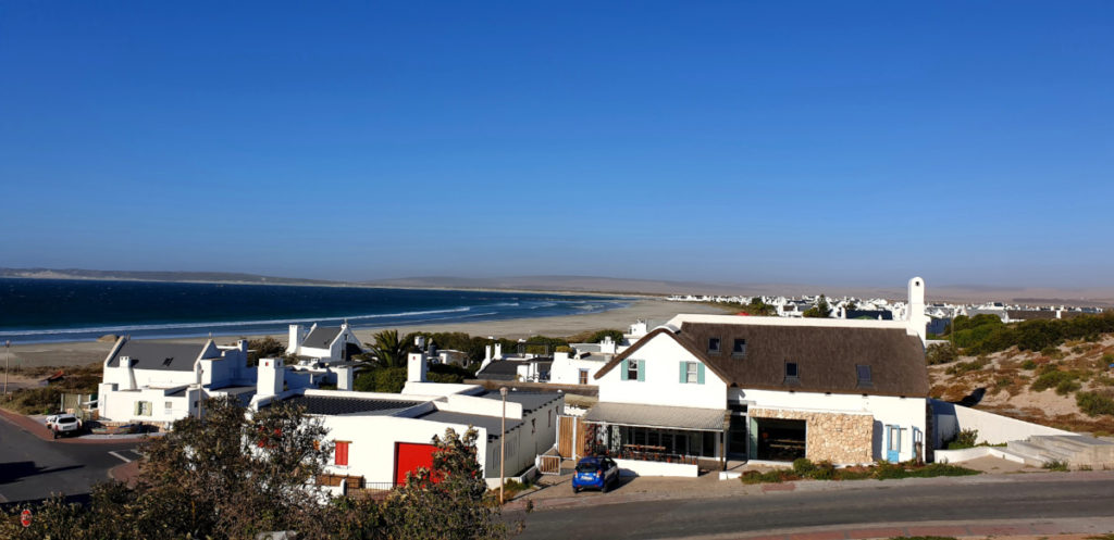 View of Paternoster